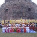 ขอเชิญร่วมเดินทางนมัสการสังเวชนียสถาน พุทธคยา - พาราณสี  ณ ประเทศอินเดีย กับ อ.ษิริพงศ์ อัครศรียุกต์ รุ่นที่ 8.1