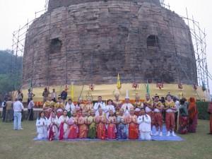 ขอเชิญร่วมเดินทางนมัสการสังเวชนียสถาน พุทธคยา – พาราณสี  ณ ประเทศอินเดีย กับ อ.ษิริพงศ์ อัครศรียุกต์ รุ่นที่ 8.1